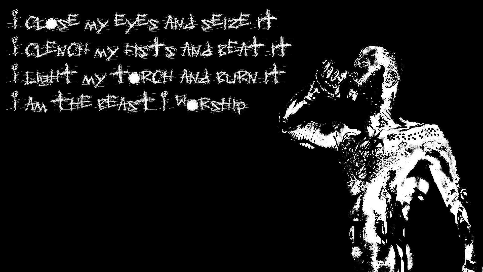 Death Grips Wallpapers Wallpaper Cave