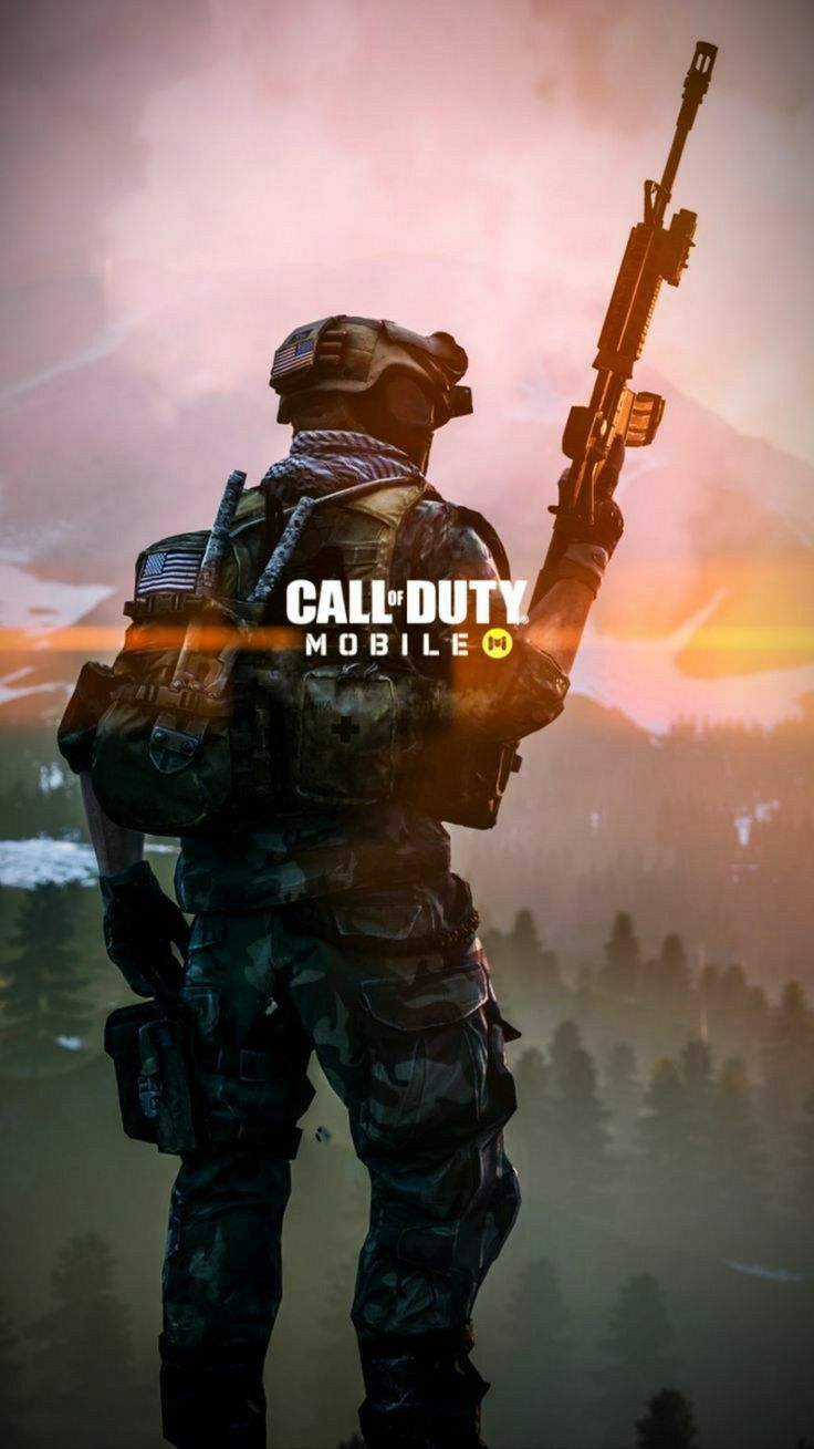 Call Of Duty Mobile Season 8 Wallpapers Wallpaper Cave