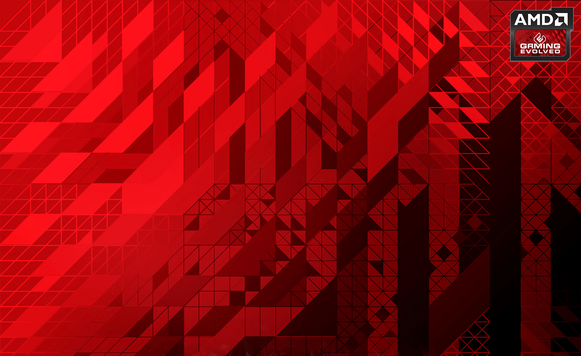 Red Gaming Wallpapers - Wallpaper Cave