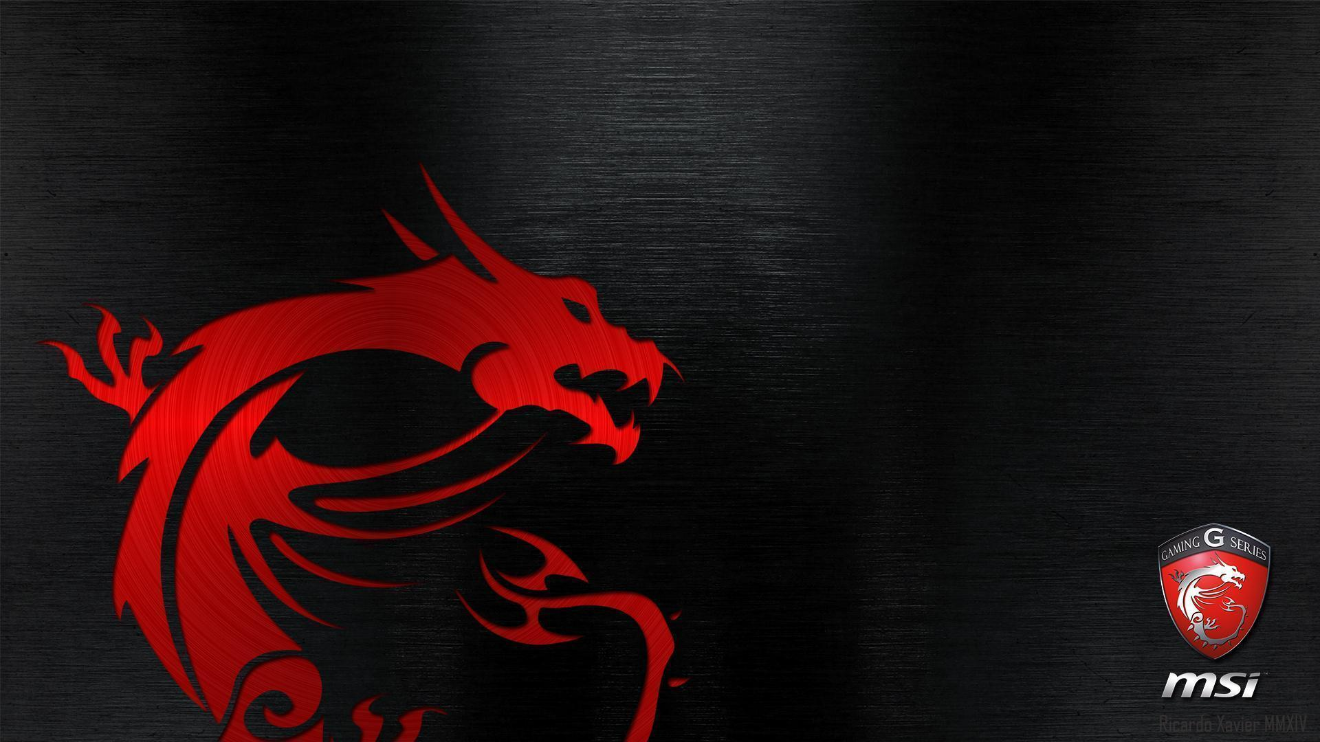 Red Gaming Wallpapers Wallpaper Cave