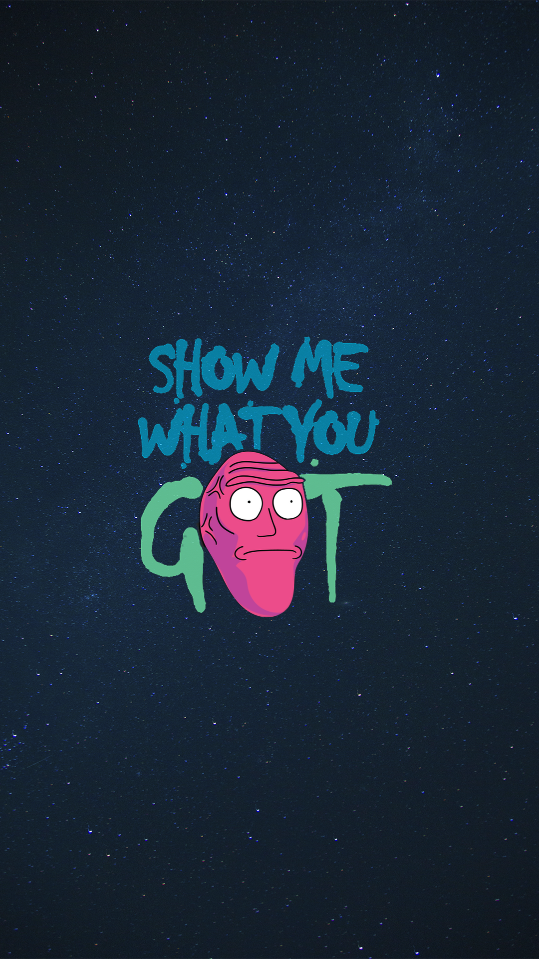 Smartphone Rick And Morty Wallpapers - Wallpaper Cave