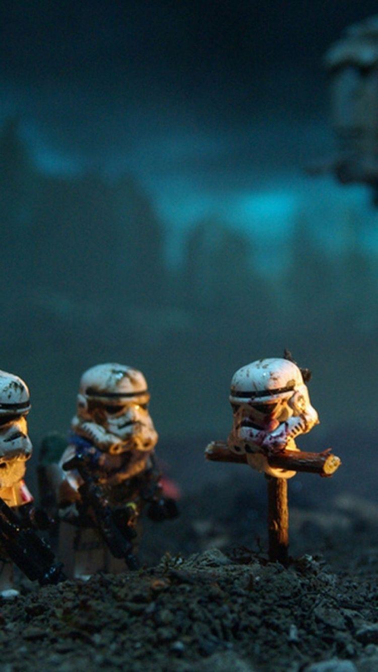 4k Star Wars Mobile Wallpapers Wallpaper Cave