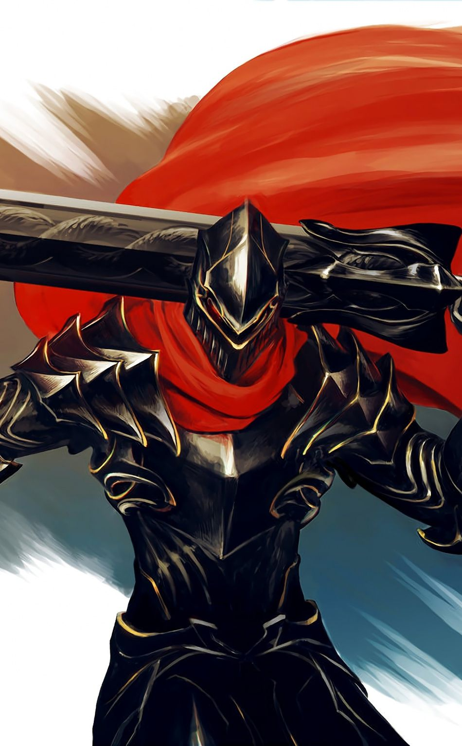 Overlord Anime Wallpapers Wallpaper Cave