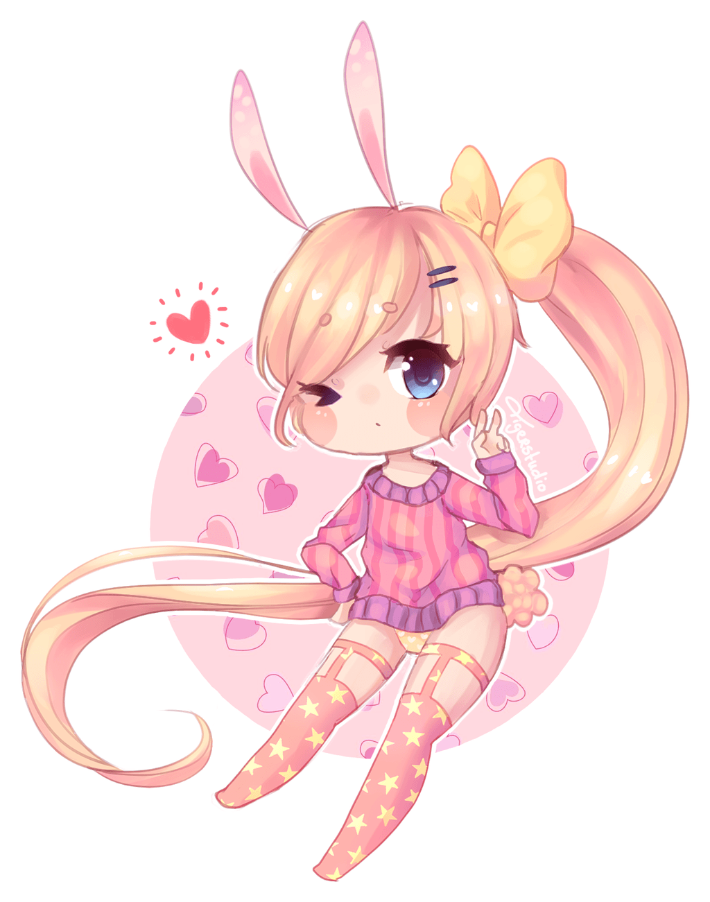 Bunny Girl Anime