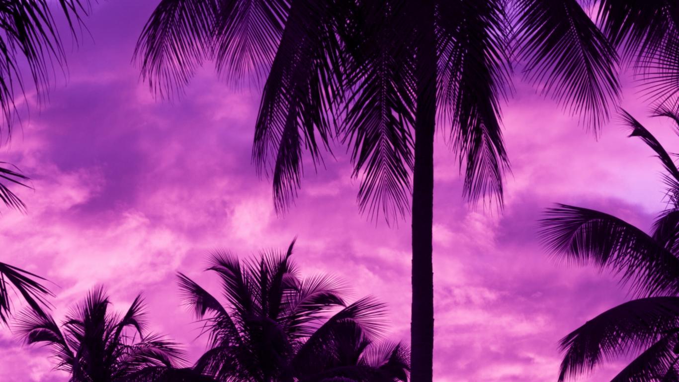 Wallpaper For Laptop Purple