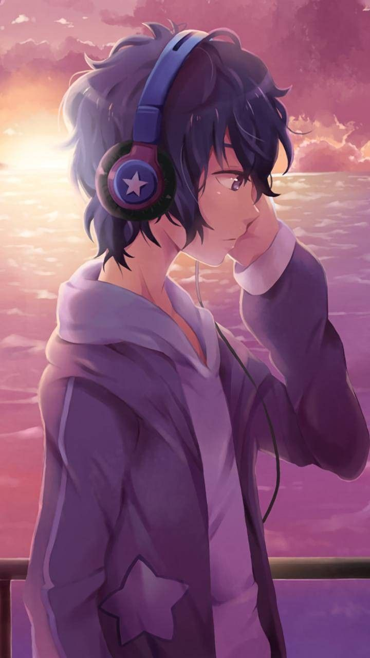 Cute Boys Anime Wallpapers - Wallpaper Cave