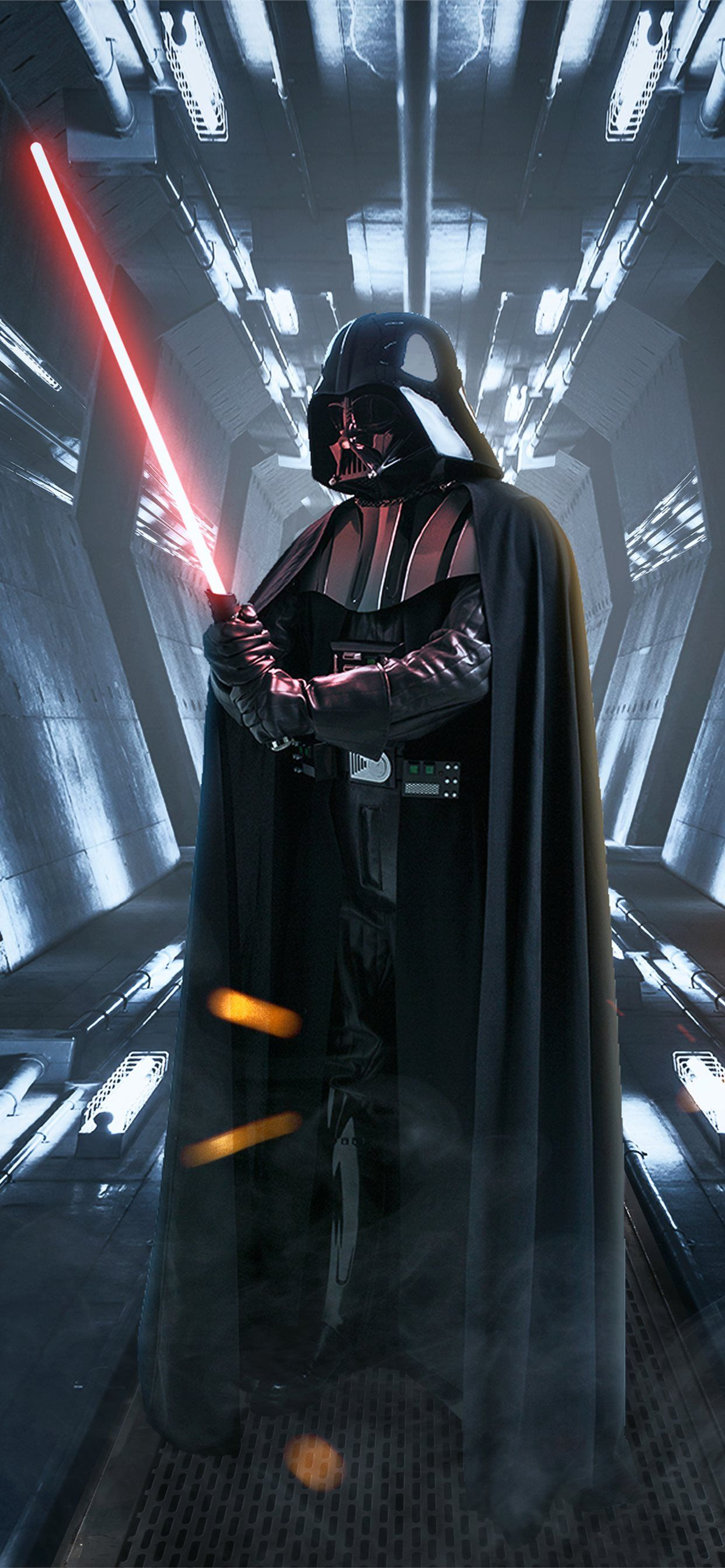 Darth Vader Android Wallpapers - Wallpaper Cave