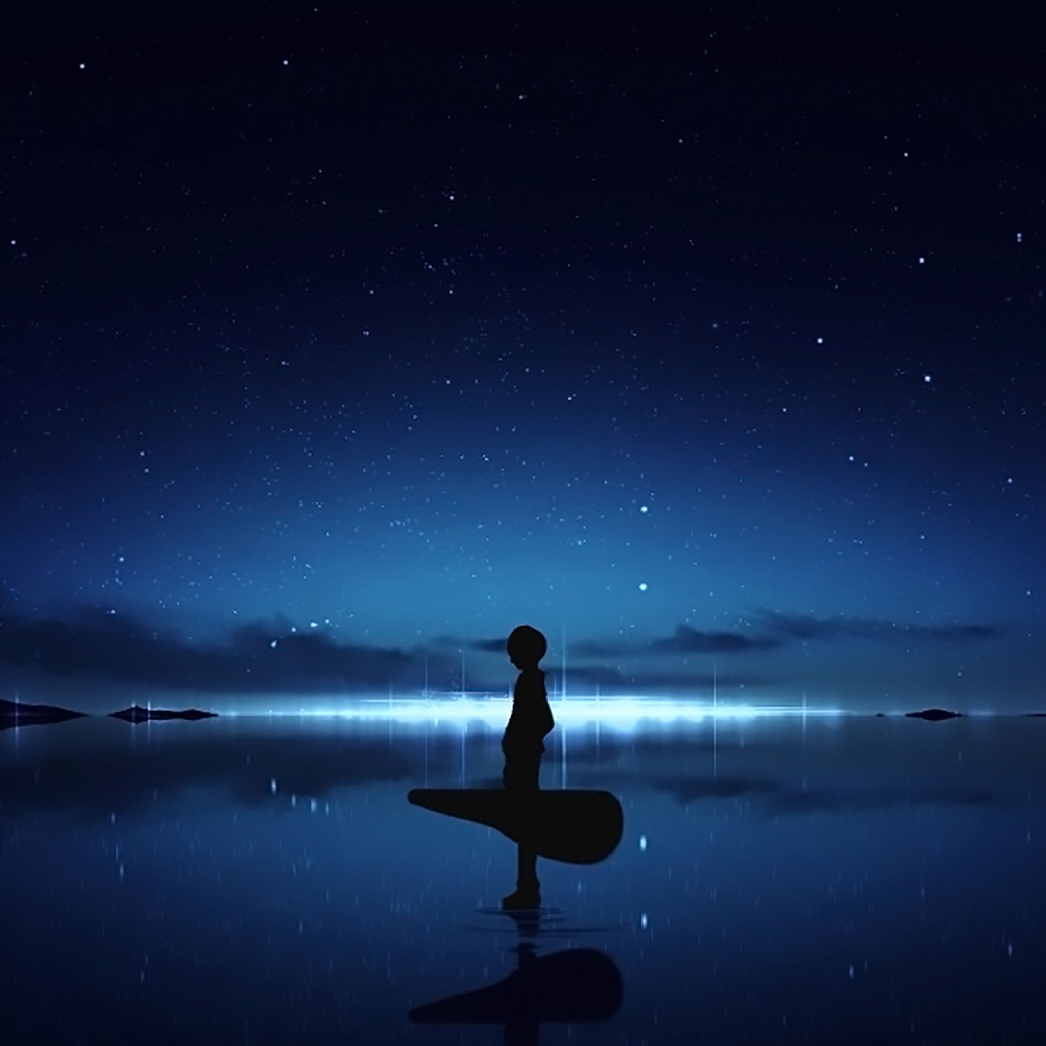 Lonely Boy Anime Pics Wallpapers - Wallpaper Cave