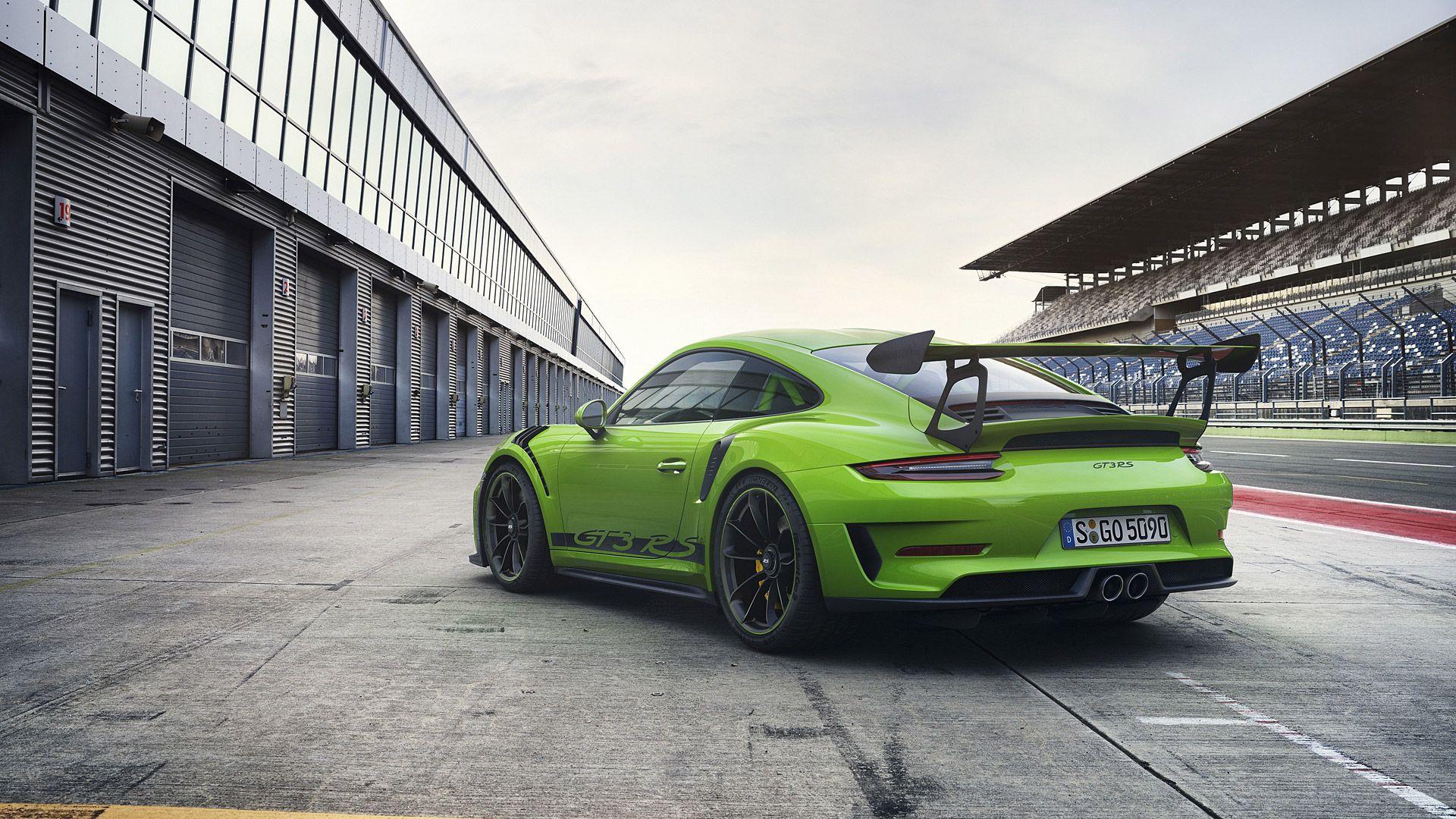 Porsche 911 Gt3 Rs Hd Wallpapers Wallpaper Cave