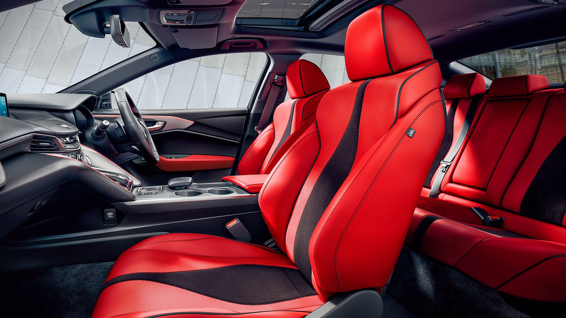 2021 Acura Tlx Type S Wallpapers Wallpaper Cave