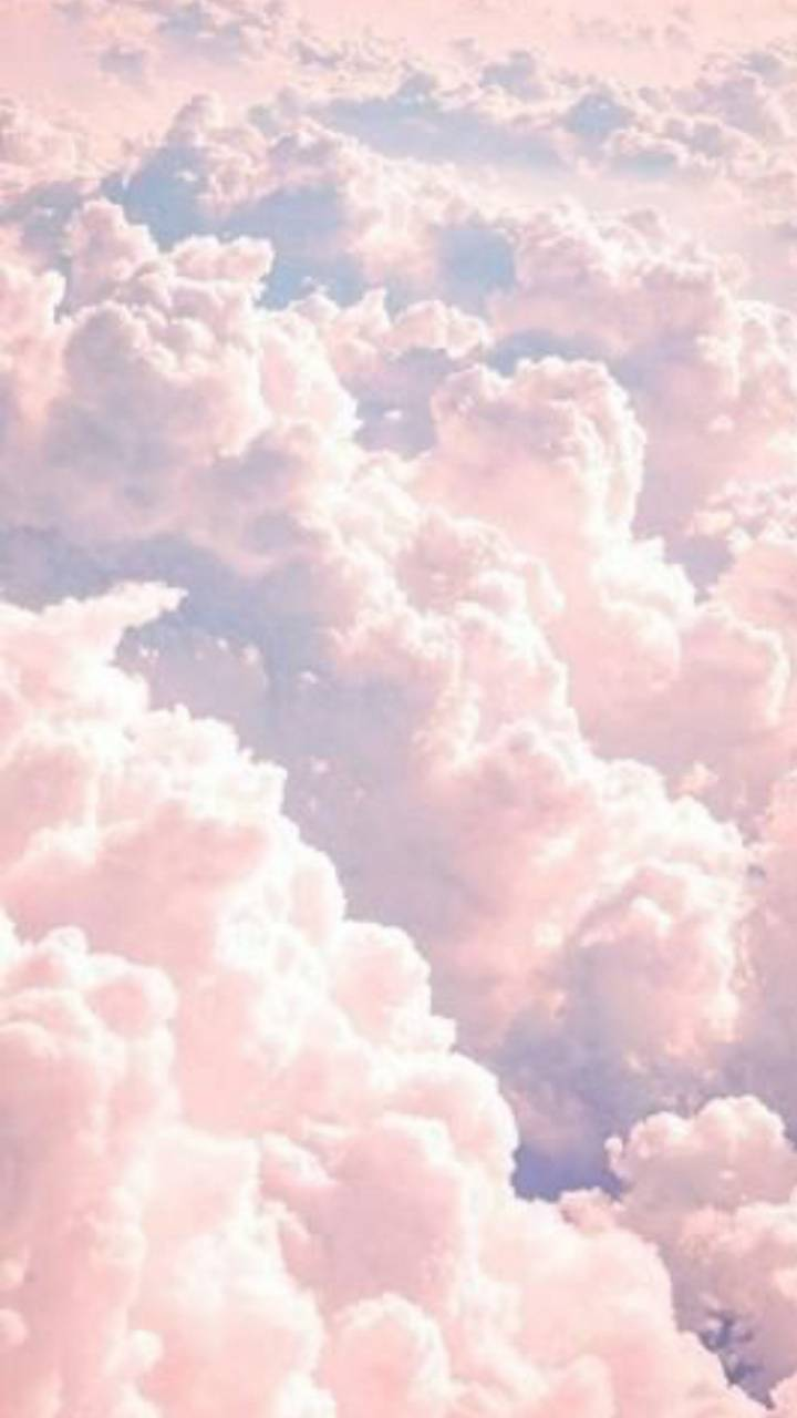 Pink Clouds wallpapers by RealDisneyPrincess