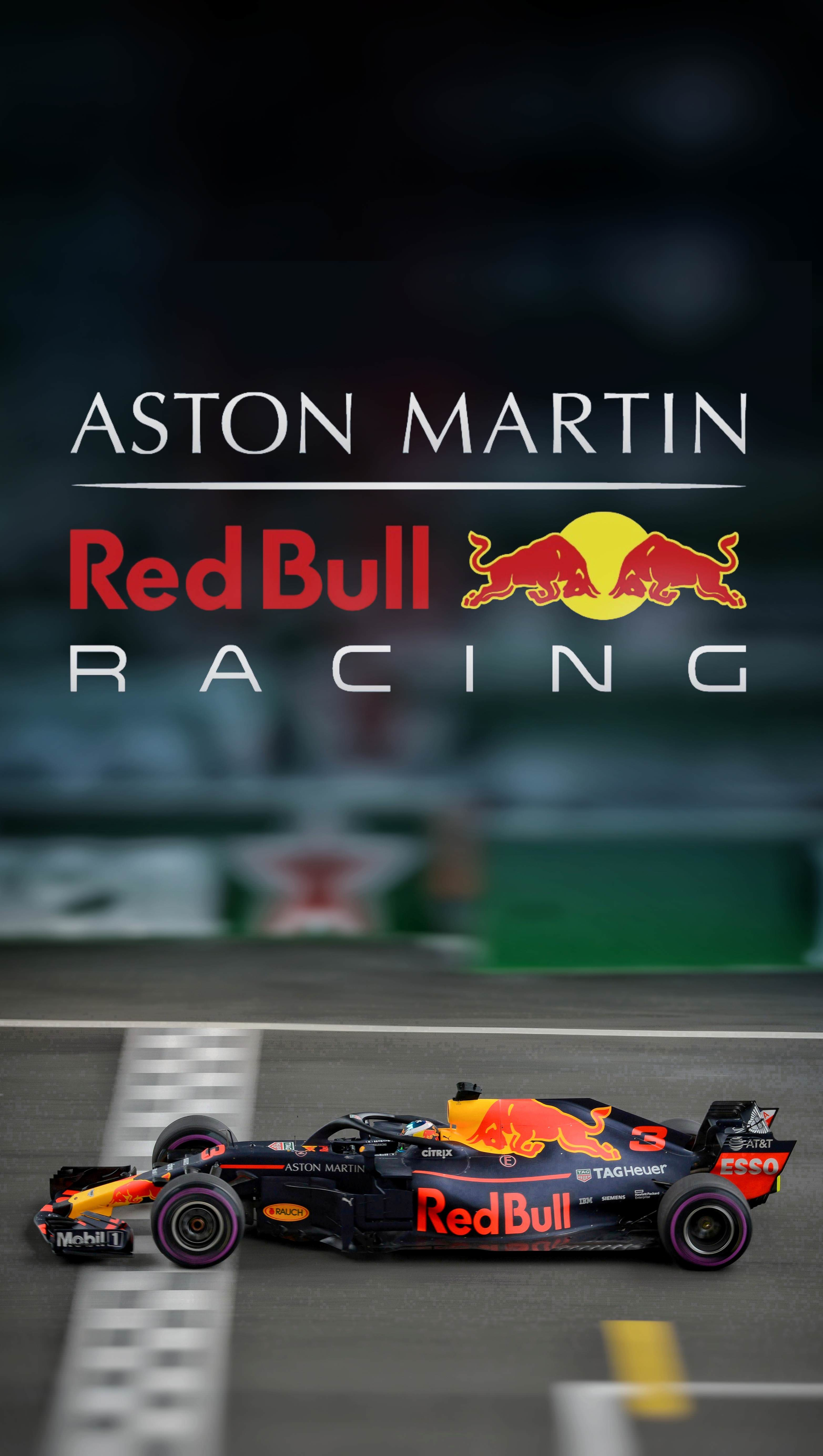 Red Bull F1 Iphone Wallpapers Wallpaper Cave