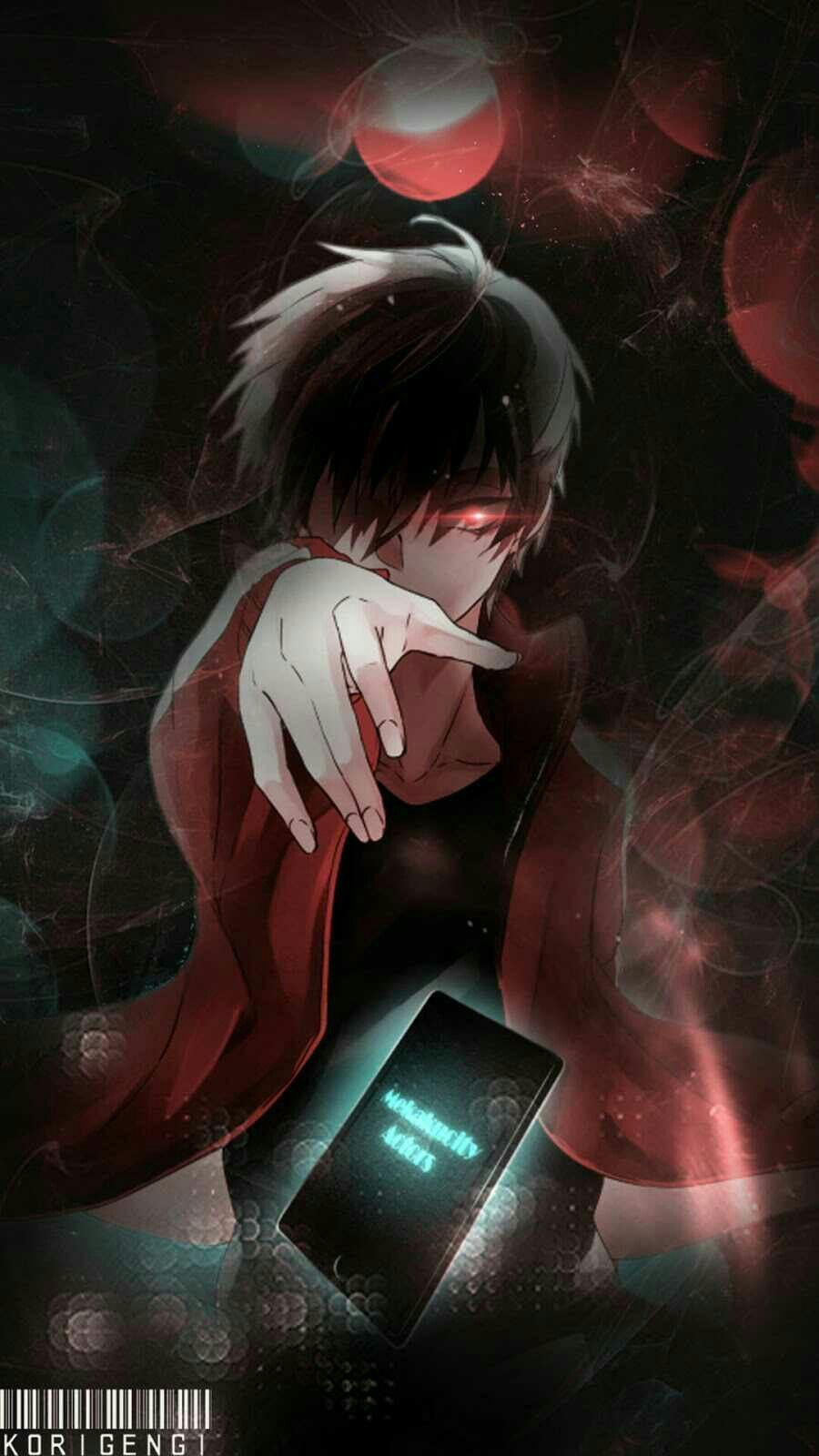 Bad Anime Boys Wallpapers Wallpaper Cave