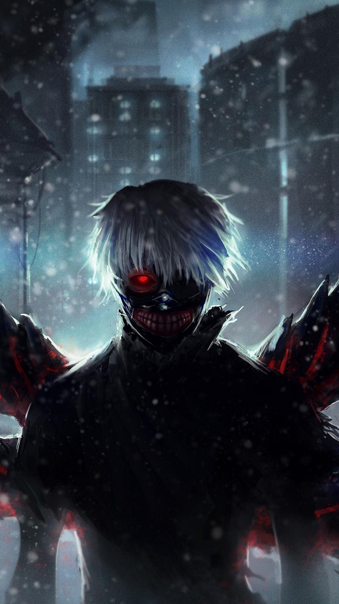 Cool Anime 2020 Wallpapers - Wallpaper Cave