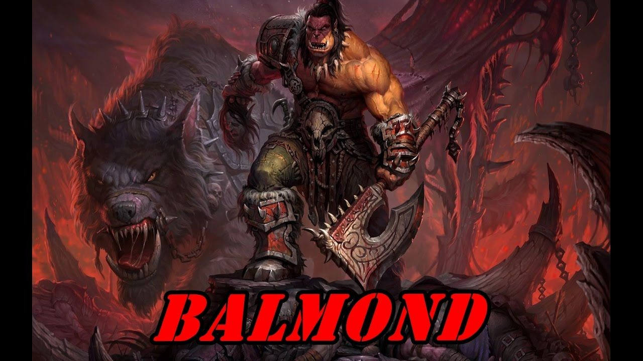 Balmond Mobile Legends Wallpapers Wallpaper Cave