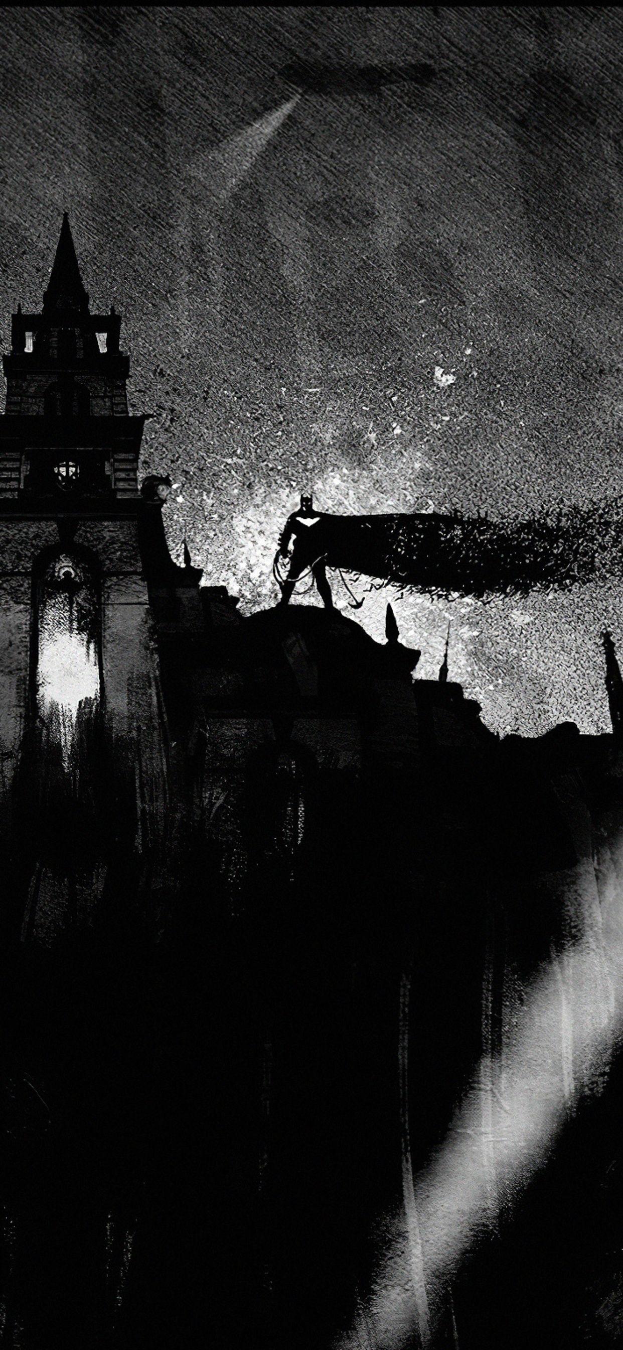 Black Theme Wallpapers - Wallpaper Cave