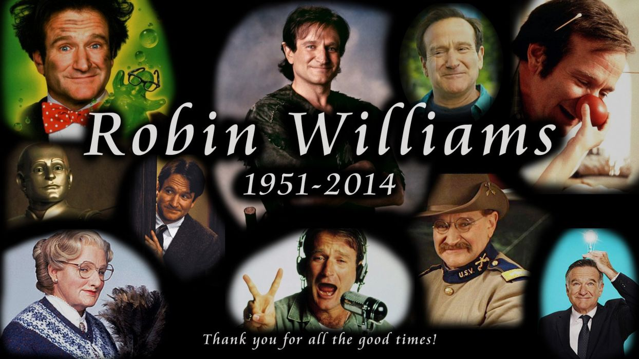 Robin Williams Movie Wallpapers Wallpaper Cave