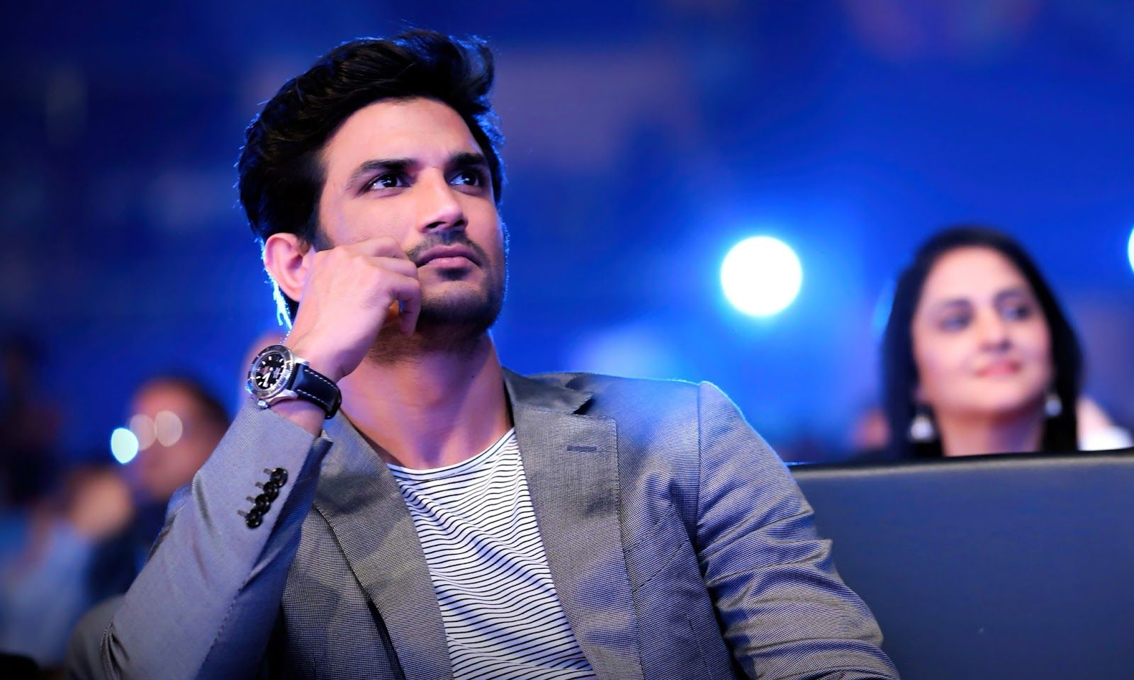 Sushant Singh Rajput HD Wallpapers