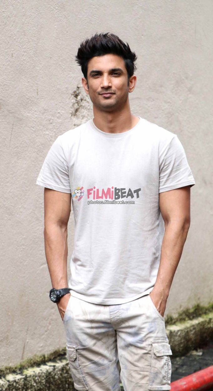 Sushant Singh Rajput Photos [HD]: Latest Image, Pictures, Stills