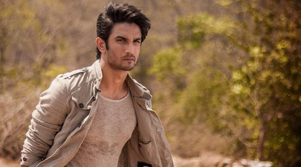 Raabta actor Sushant Singh Rajput : I will never play myself on