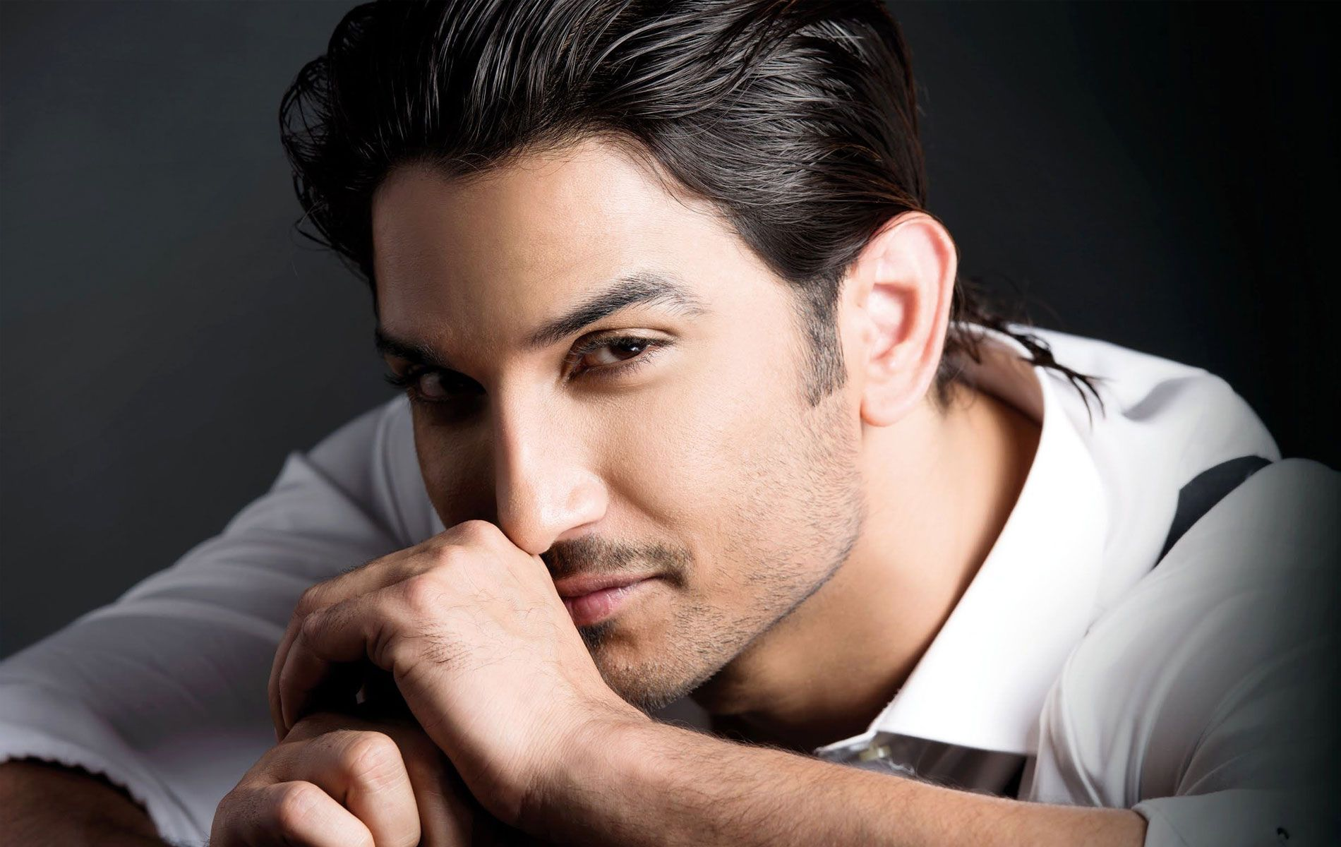 Sushant Singh Rajput signs three