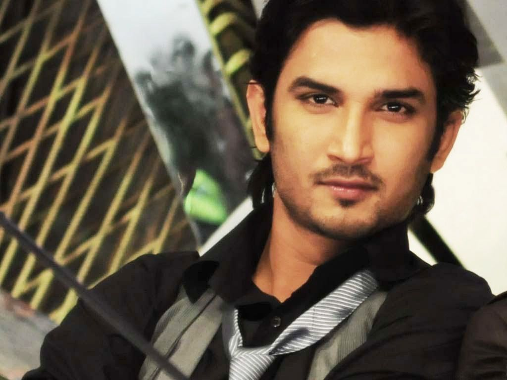 Pic Famina: Sushant Singh Rajput Free Hd Wallpapers