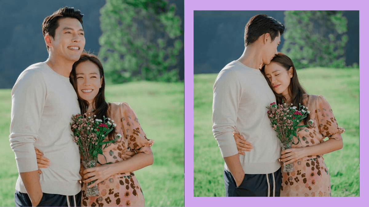 New Crash Landing On You Photos Featuring Hyun Bin And Son Ye Jin