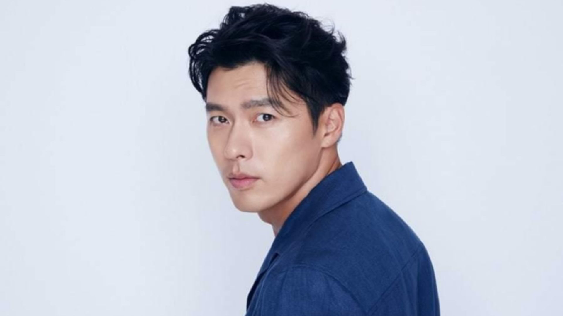 "Hyun Bin Officially Confirmed His Next Acting Project After ""Crash"
