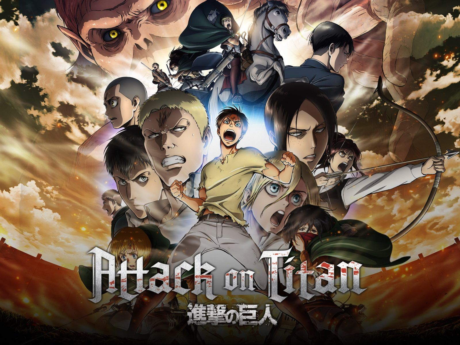 Attack on Titan Season 4: Trailer, Release Date, Plot, Cast and