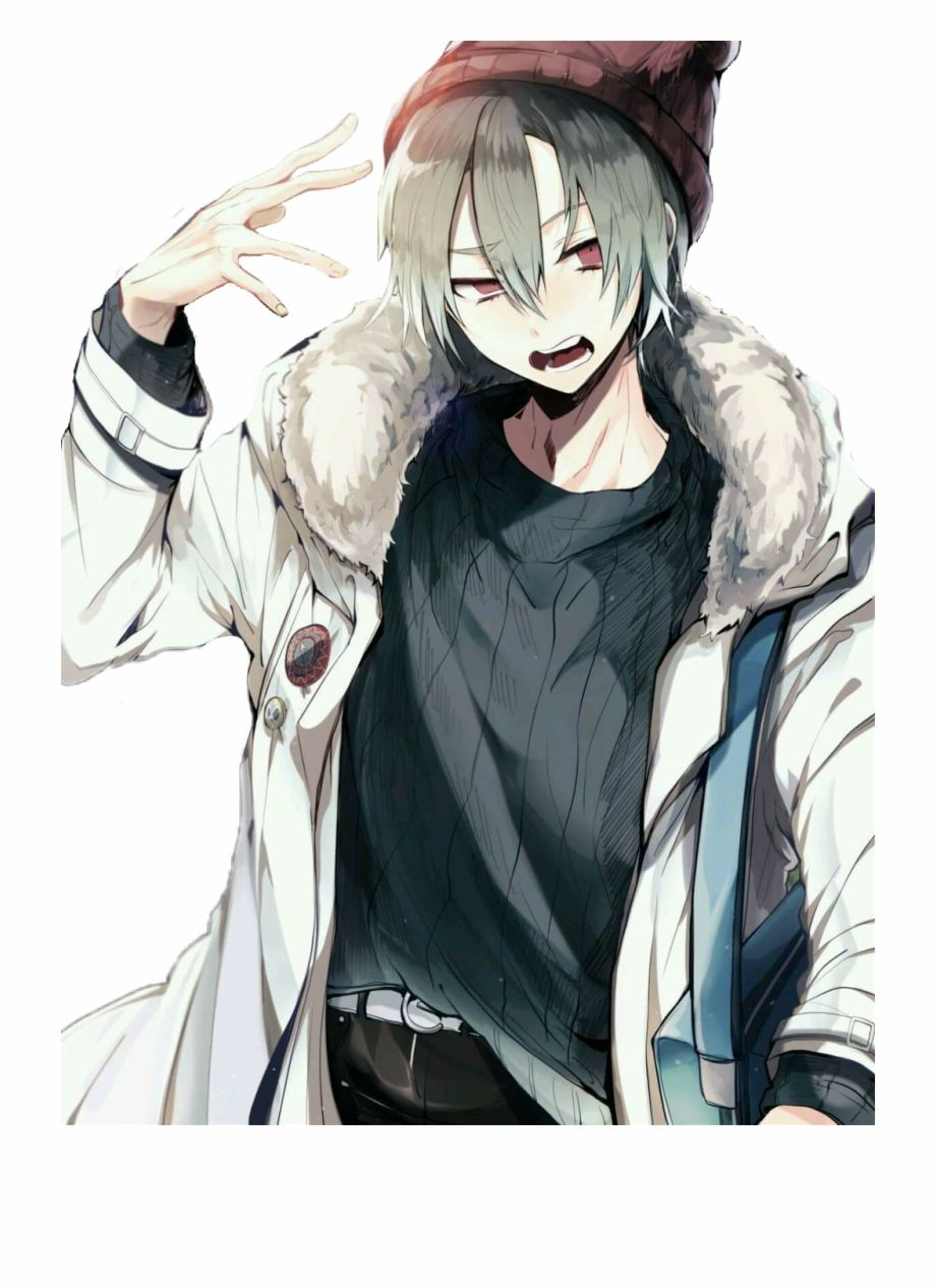Cool Guy With Hood Anime Wallpapers Wallpaper Cave