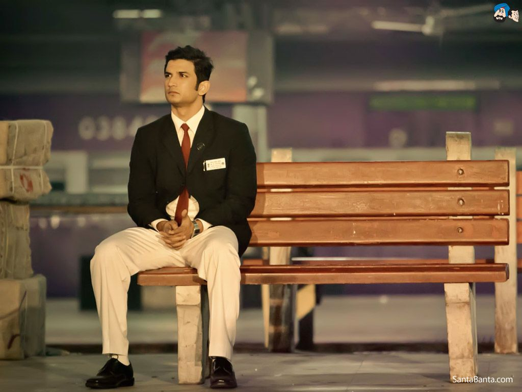 M S Dhoni The Untold Story Movie Wallpapers Wallpaper Cave