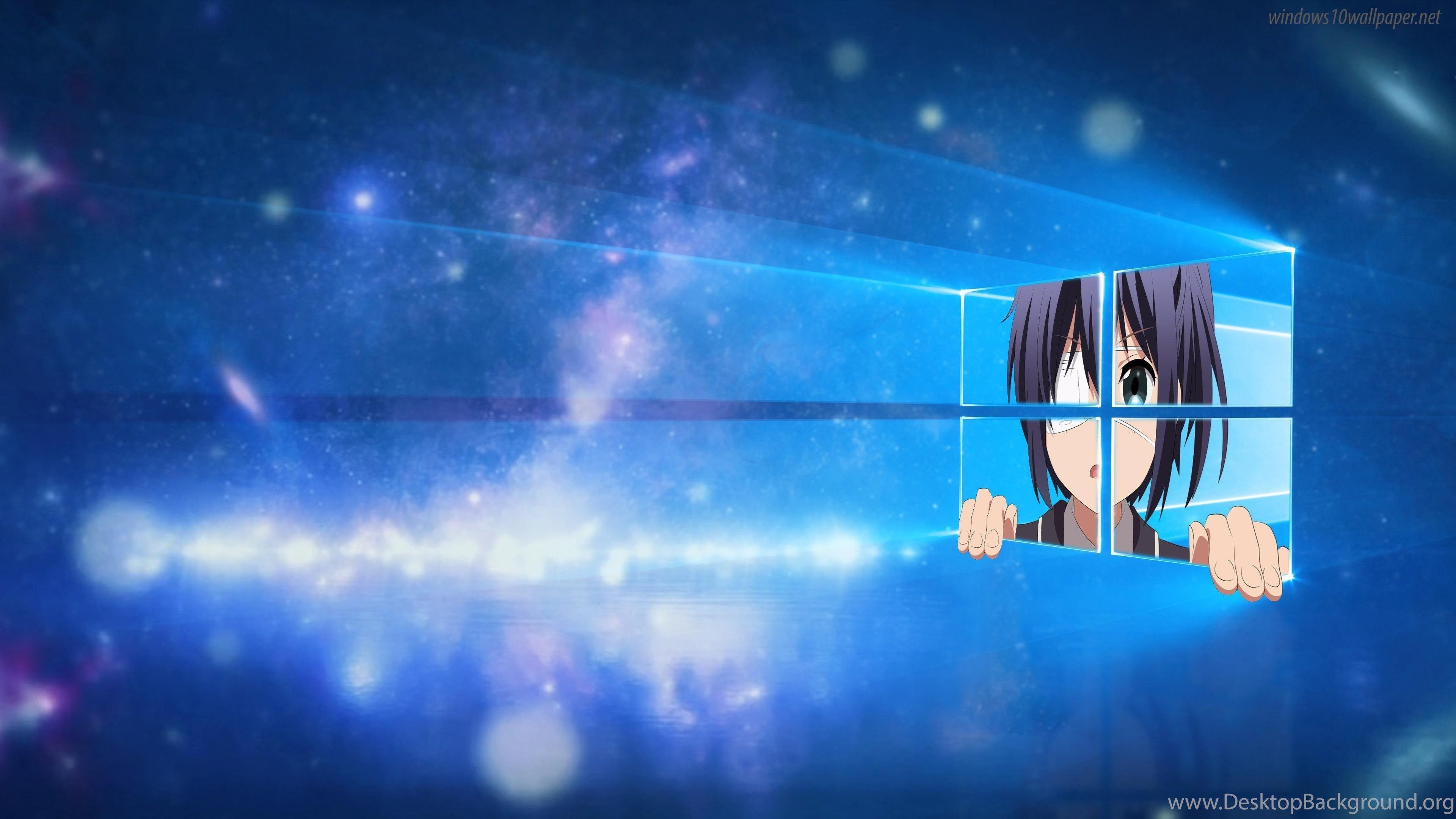Desktop 4k Anime Wallpapers Wallpaper Cave
