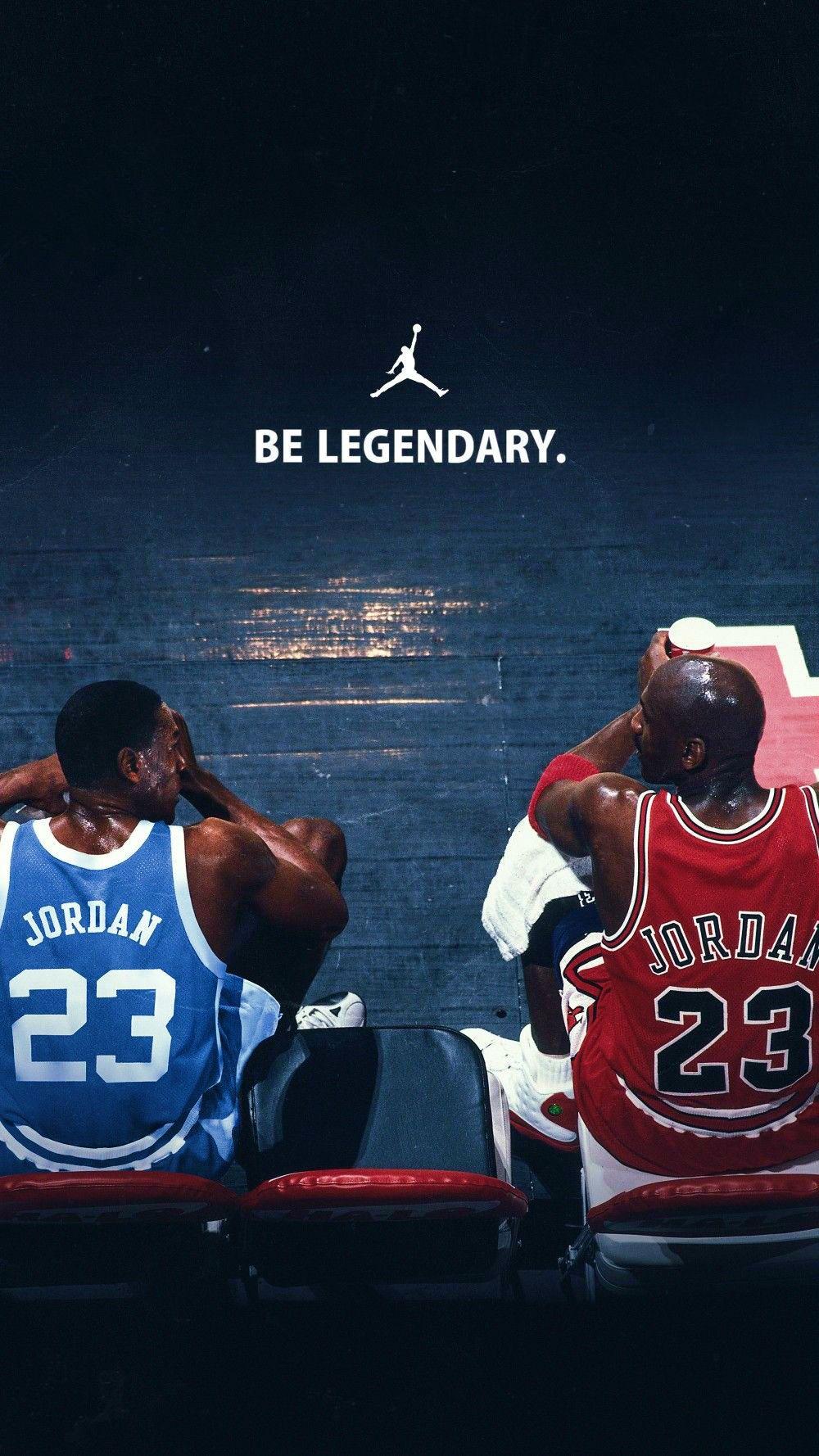 Michael Jordan Phone Wallpapers - Wallpaper Cave