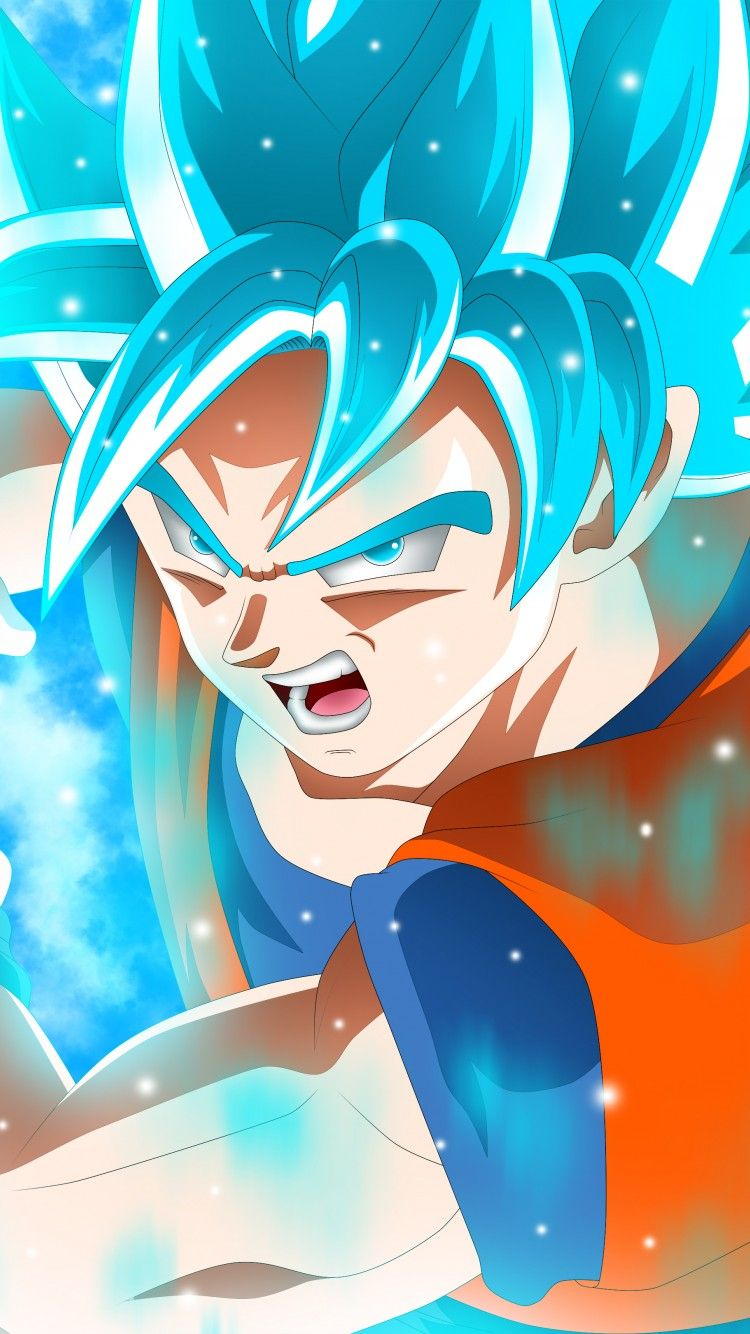 iPhone Dragon Ball HD Wallpapers - Wallpaper Cave