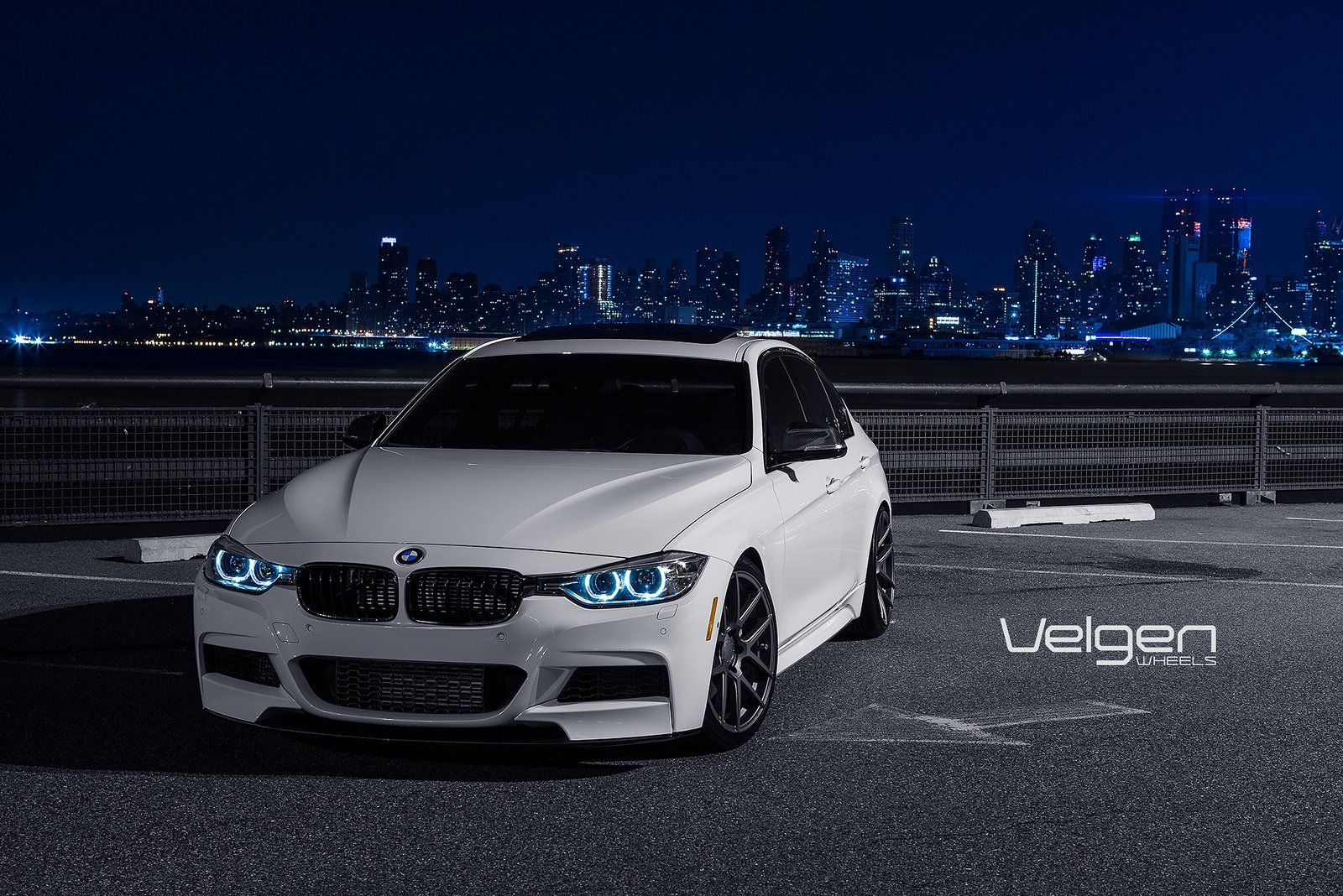 Bmw F30 Wallpapers Wallpaper Cave