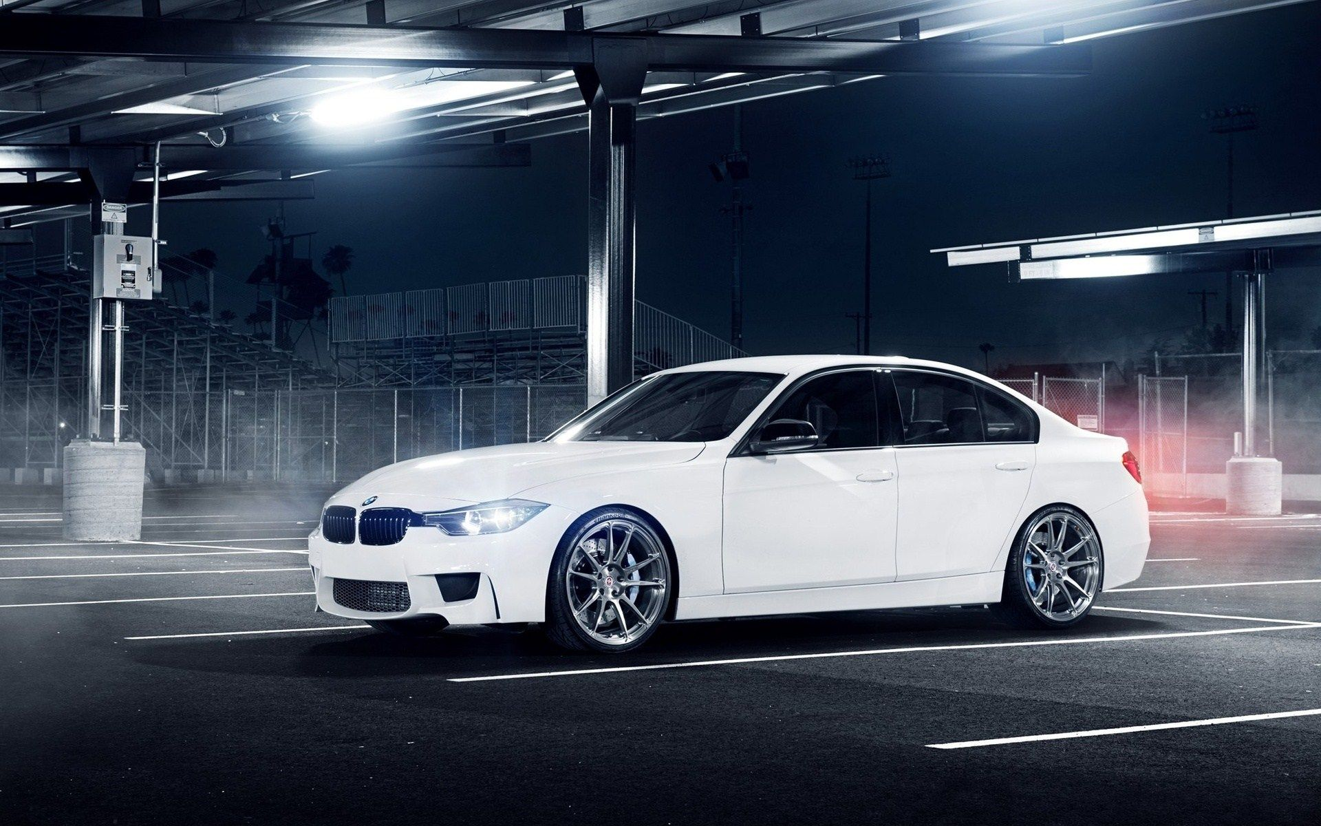 BMW F30 Wallpapers - Wallpaper Cave
