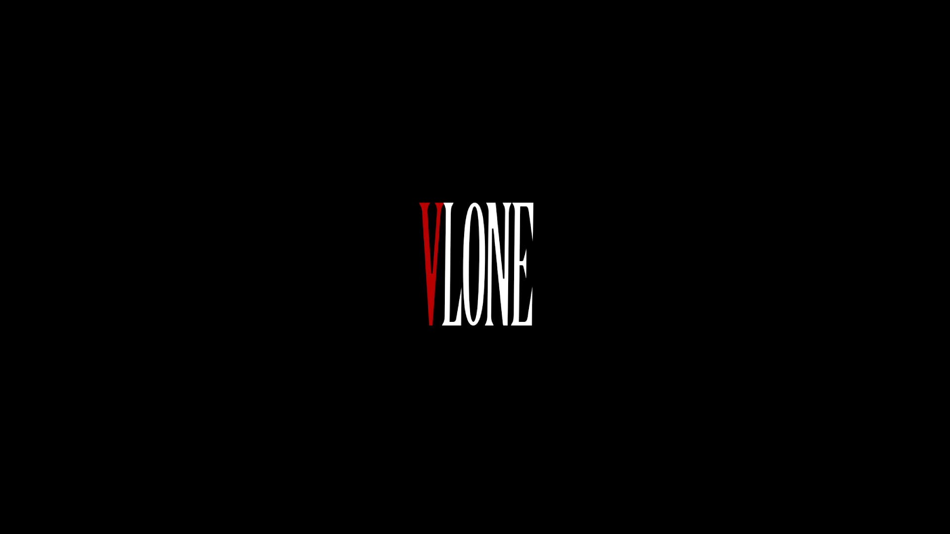 Couldn't find VLONE desktop wallpapers online so I made this one