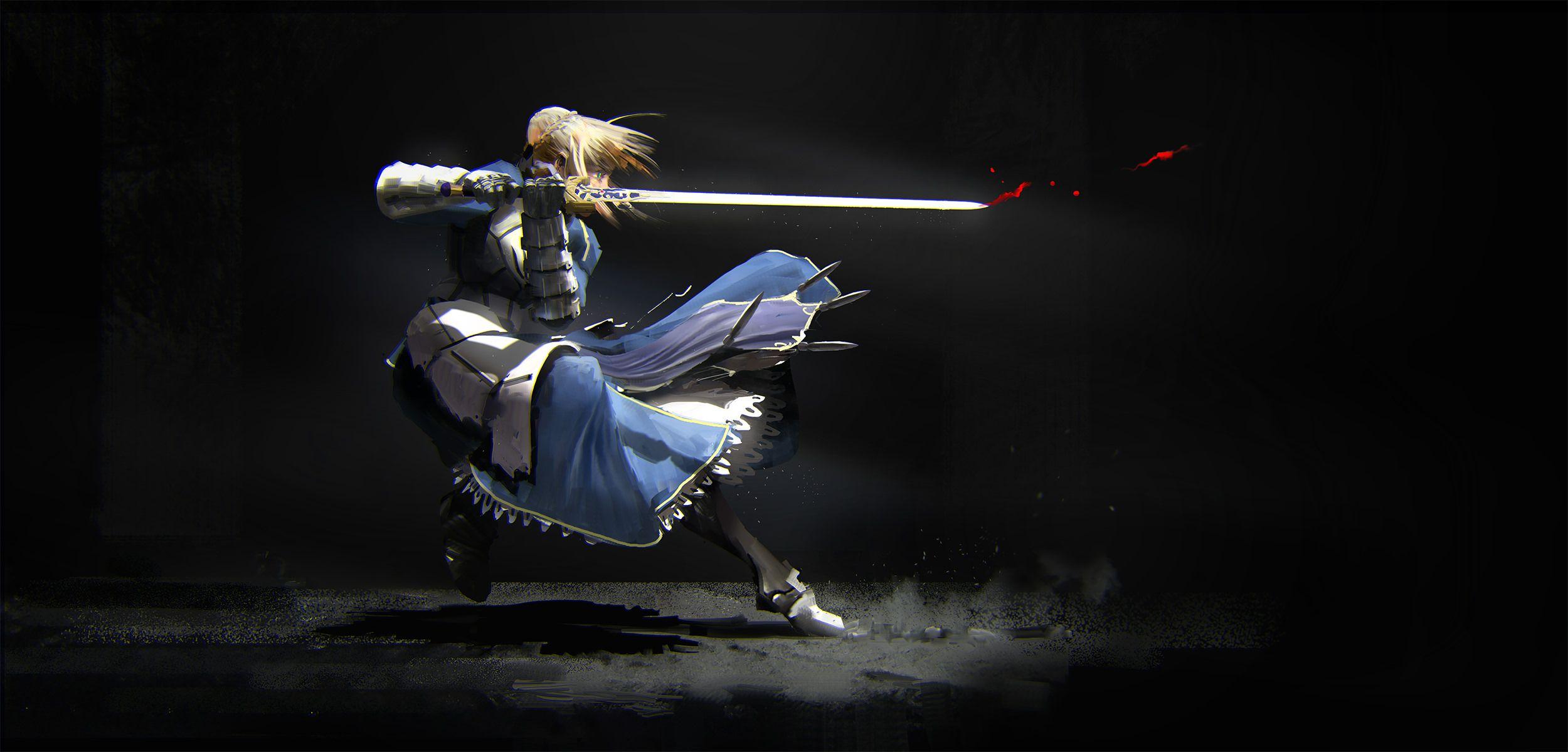 Dark Theme Anime Wallpapers - Wallpaper Cave