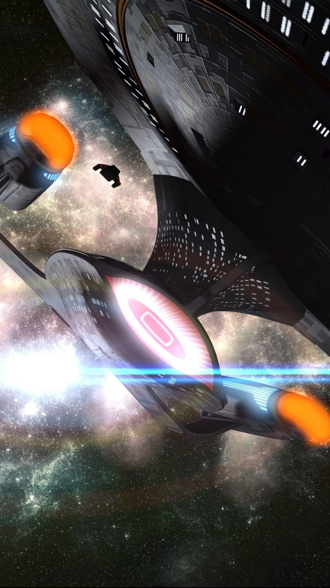Star Trek Enterprise Smartphone Wallpapers   Wallpaper Cave