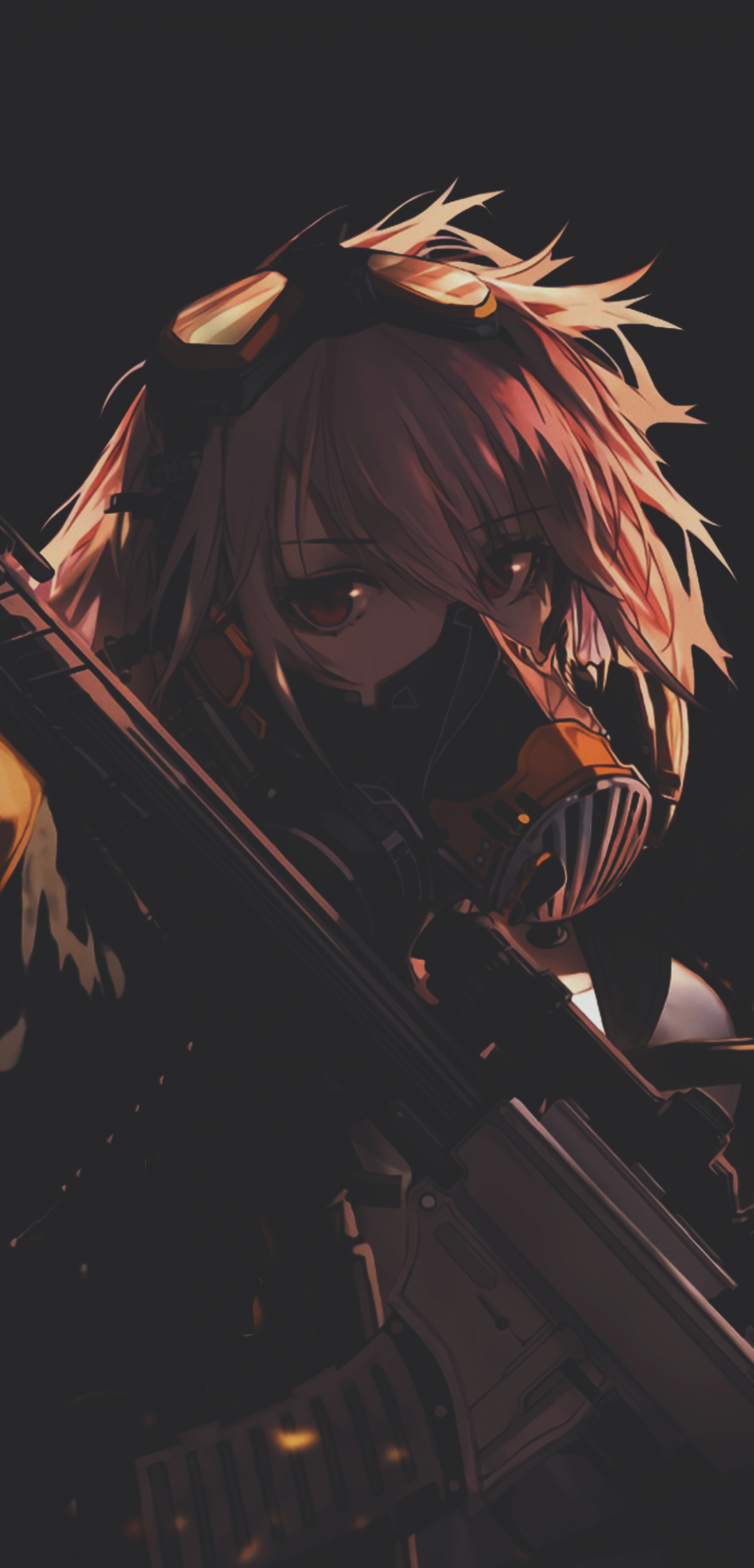 Dark Anime Phone 1080X2246 Wallpapers - Wallpaper Cave