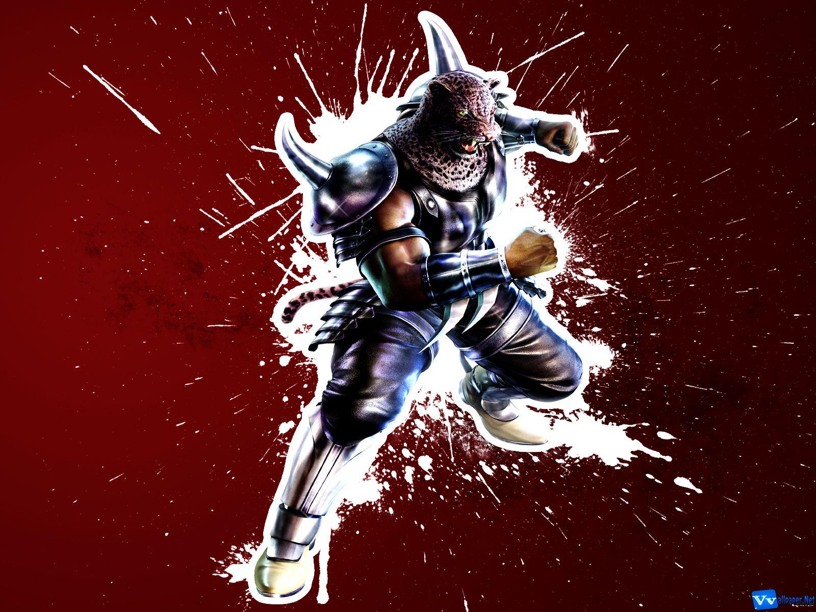 armor king tekken 7 king hd wallpaper