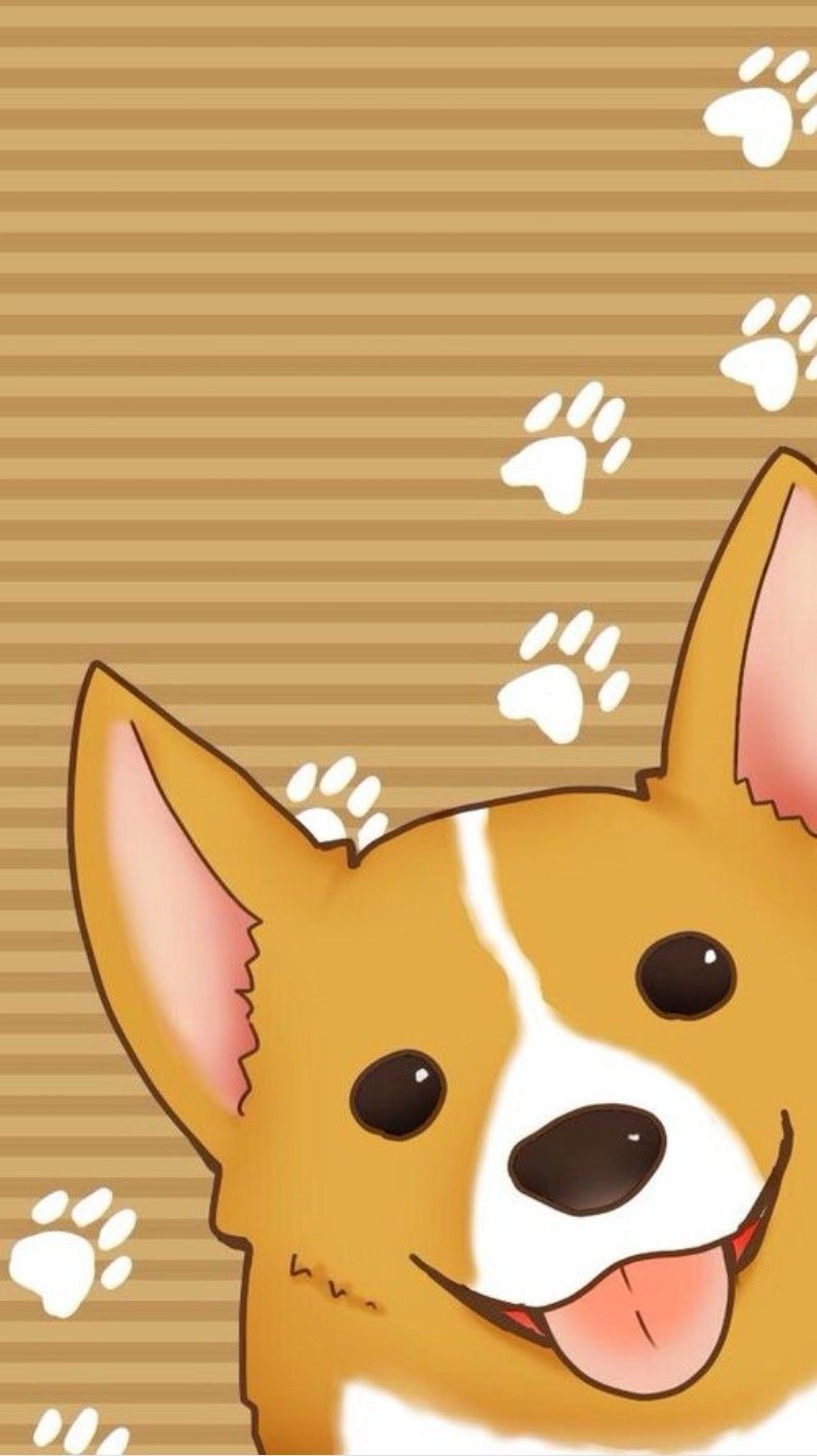 Animated Dog Wallpapers Wallpaper Cave