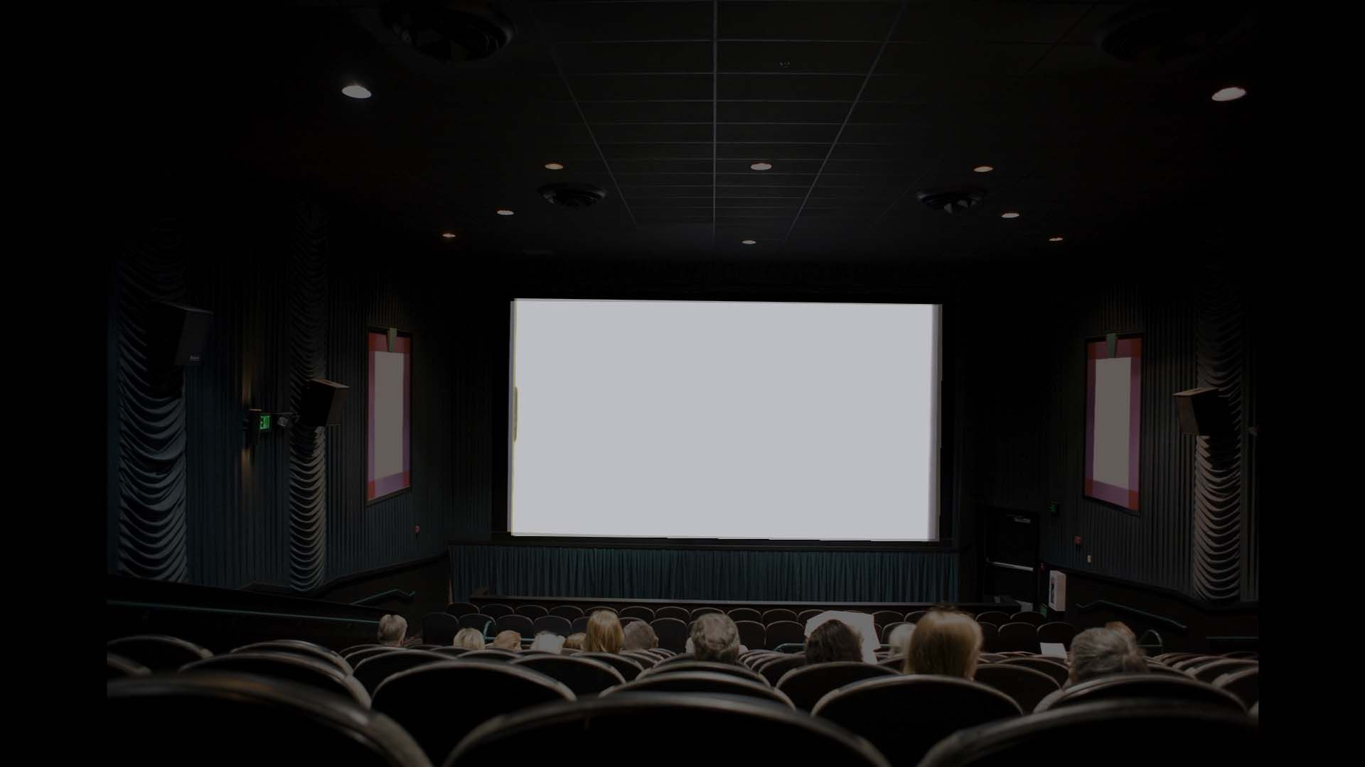Movie Theater Wallpapers Wallpaper Cave
