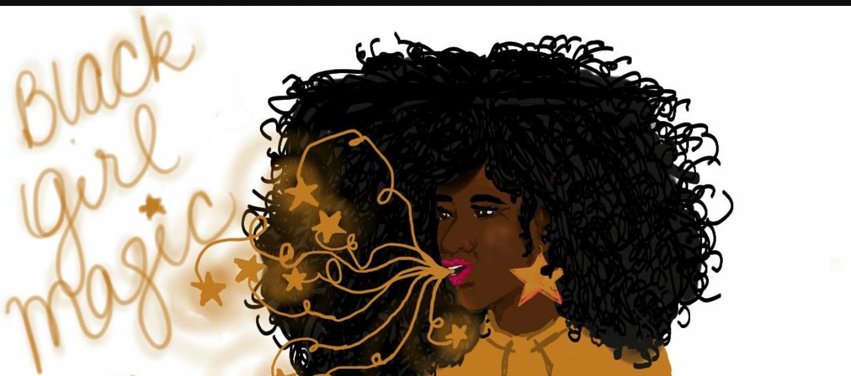 Black Girl Magic Wallpapers - Wallpaper Cave