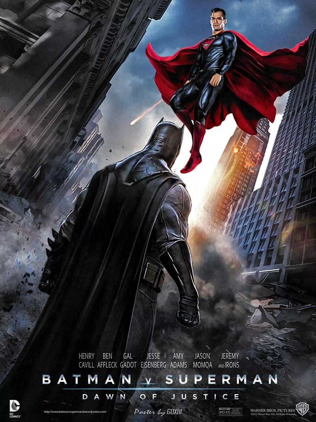 iPhone Batman Vs Superman Wallpapers - Wallpaper Cave