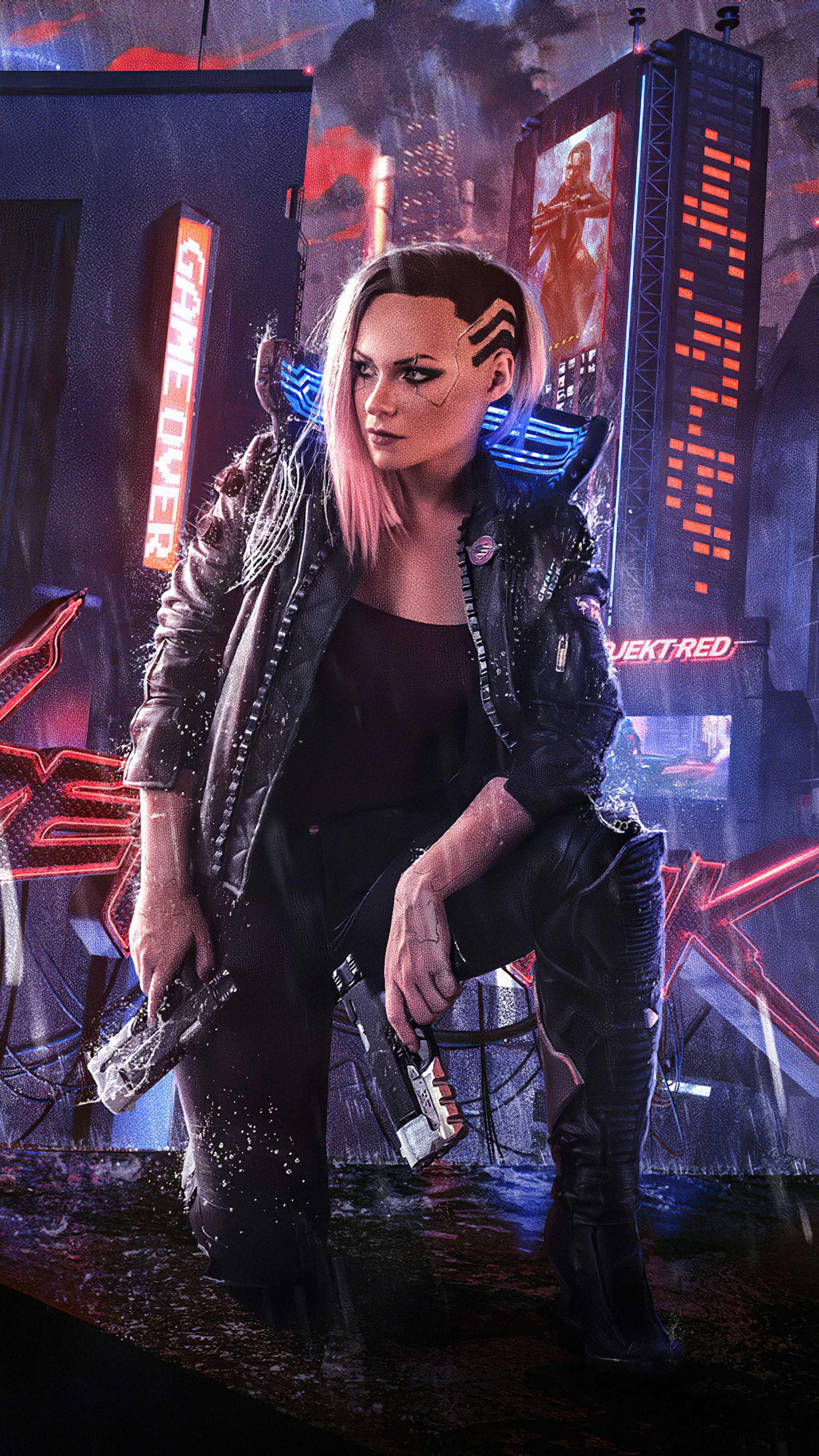 Cyberpunk 2077 Cellphone Wallpapers - Wallpaper Cave