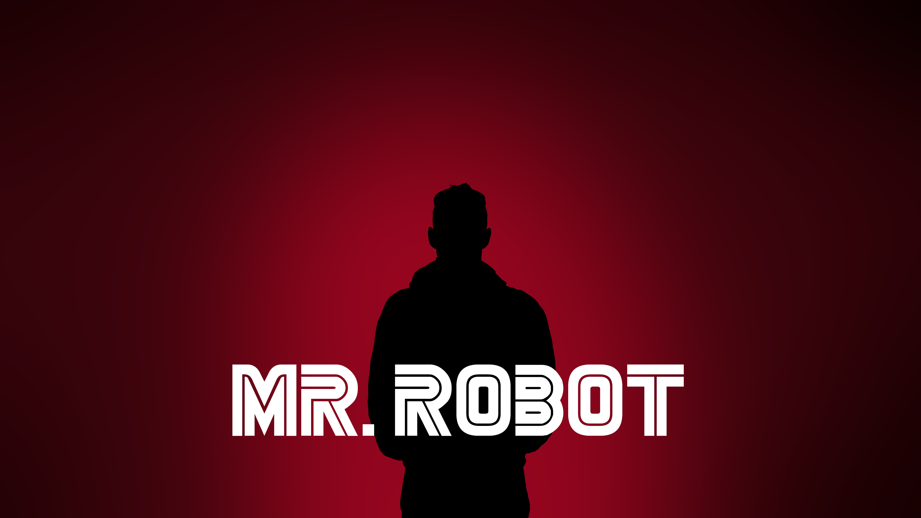 Desktop Mr Robot Wallpapers Wallpaper Cave