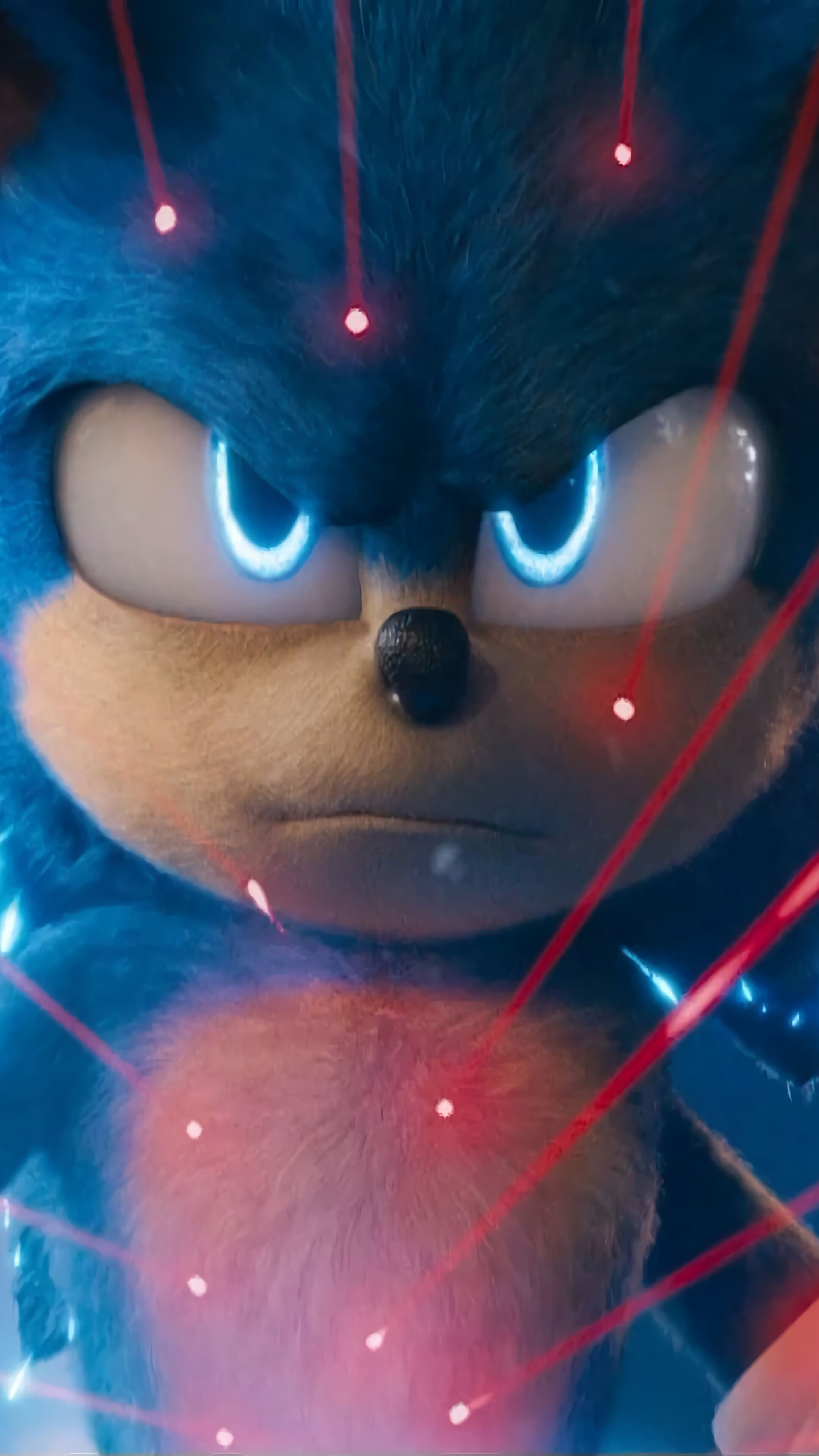 Sonic Movie 2020 Wallpapers Wallpaper Cave