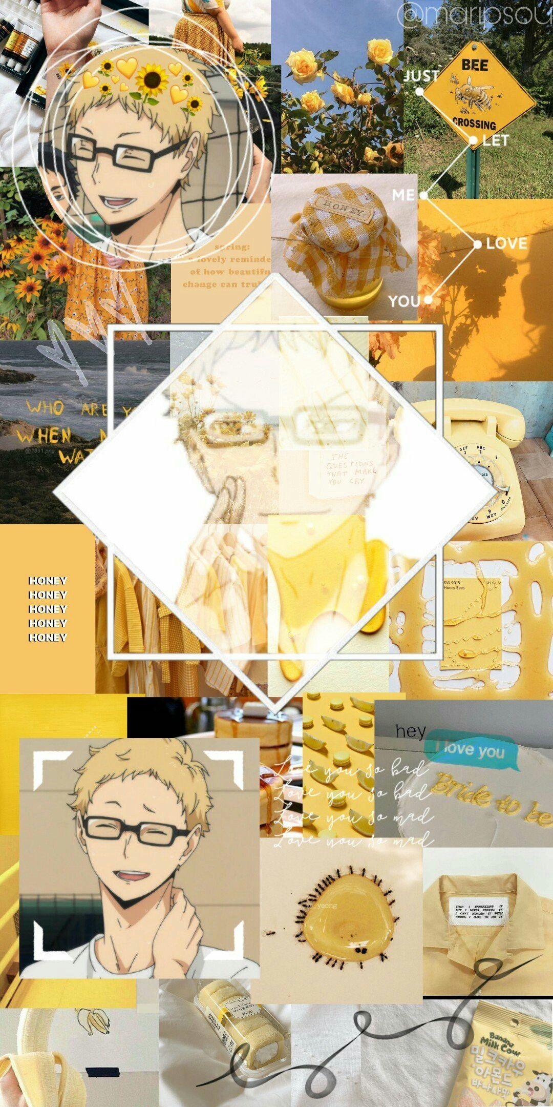 Aesthetic Haikyuu Phone Wallpapers - Wallpaper Cave