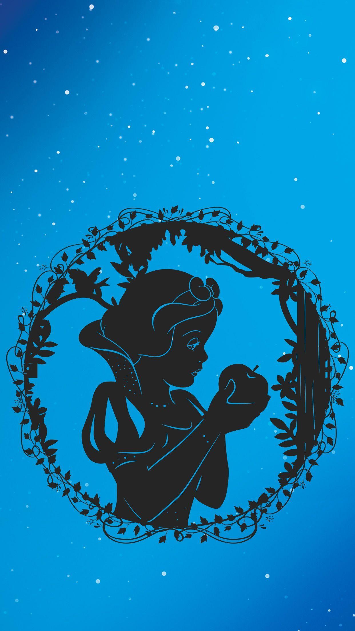 Disney Princess Phone Wallpapers - Wallpaper Cave